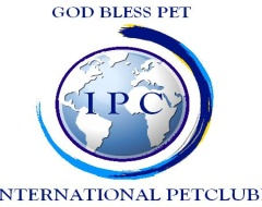 Criadores Ecologicamente Corretos e ONG IPC International Petclube